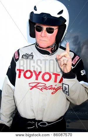 LOS ANGELES - FEB 21:  Robert Patrick at the Grand Prix of Long Beach Pro/Celebrity Race Training at the Willow Springs International Raceway on March 21, 2015 in Rosamond, CA