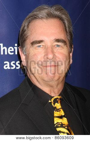 LOS ANGELES - MAR 18:  Beau Bridges at the 23rd Annual A Night at Sardi's to benefit the Alzheimer's Association at the Beverly Hilton Hotel on March 18, 2015 in Beverly Hills, CA
