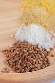 pic of millet  - Cereals  - JPG