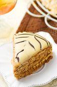foto of tort  - Esterhazy Torte - JPG