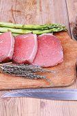 foto of peppercorns  - meat food  - JPG