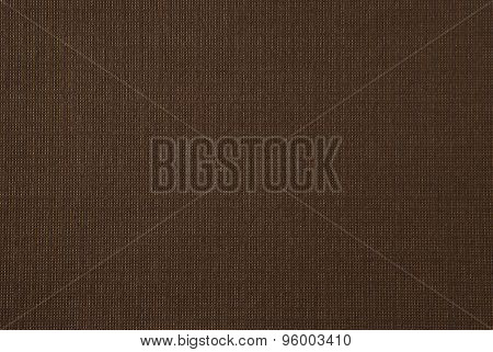 Dark Brown Textured Paper