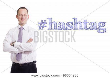 Hashtag
