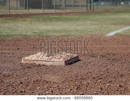 Softball Base