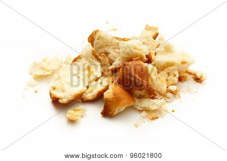Dried Bread Crumbs