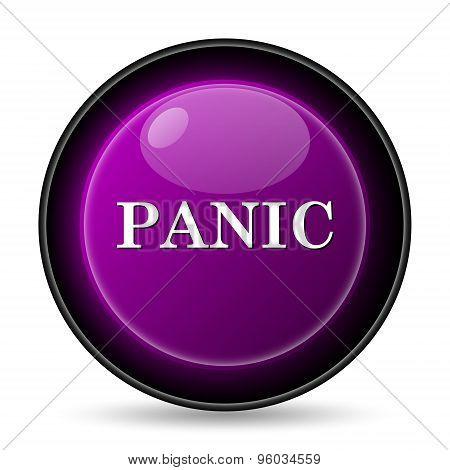 Panic Icon