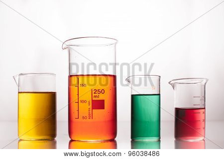 Measuring Beakers