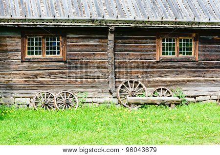 House Wheels
