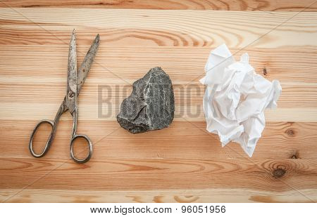 Rock, Paper,scissors