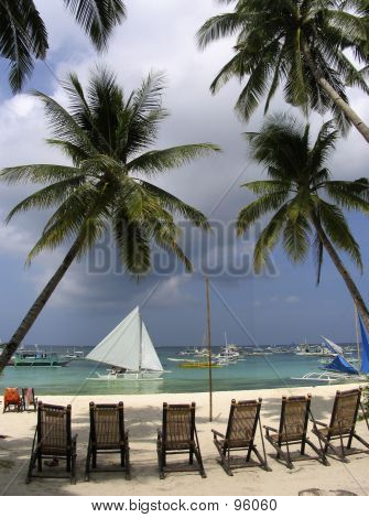 Boracay Beach 9