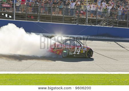 Nascar:  Oct 10 Pepsi Max 400