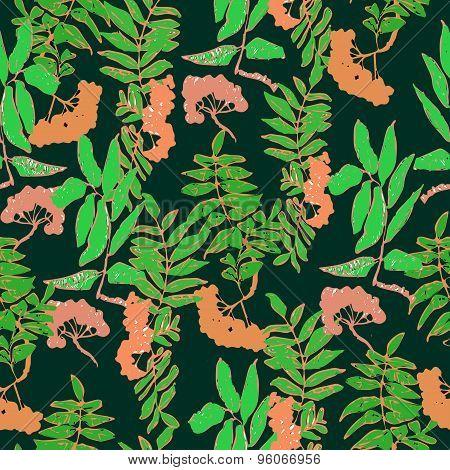 Rowan Pattern