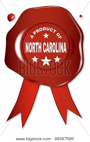 A Product Of North Carolina