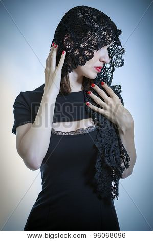 Lady-Shadow