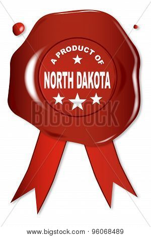 A Product Of North Dakota