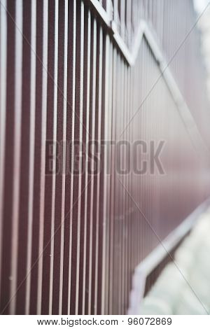Abstract Metal In Englan Steel And Background