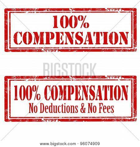 100% Compensation