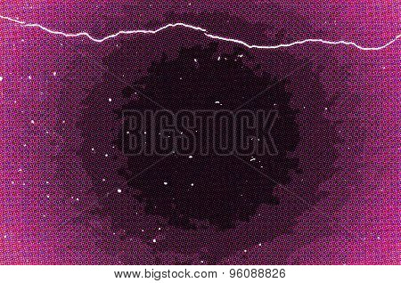Abstract vintage grunge texture background