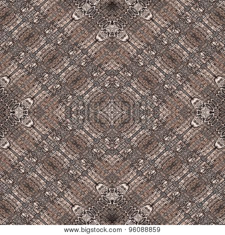 Aztec Navajo Pattern Background
