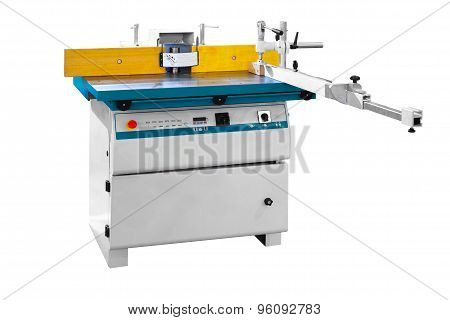 Woodworking milling machine