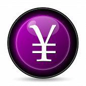 pic of yen  - Yen icon - JPG