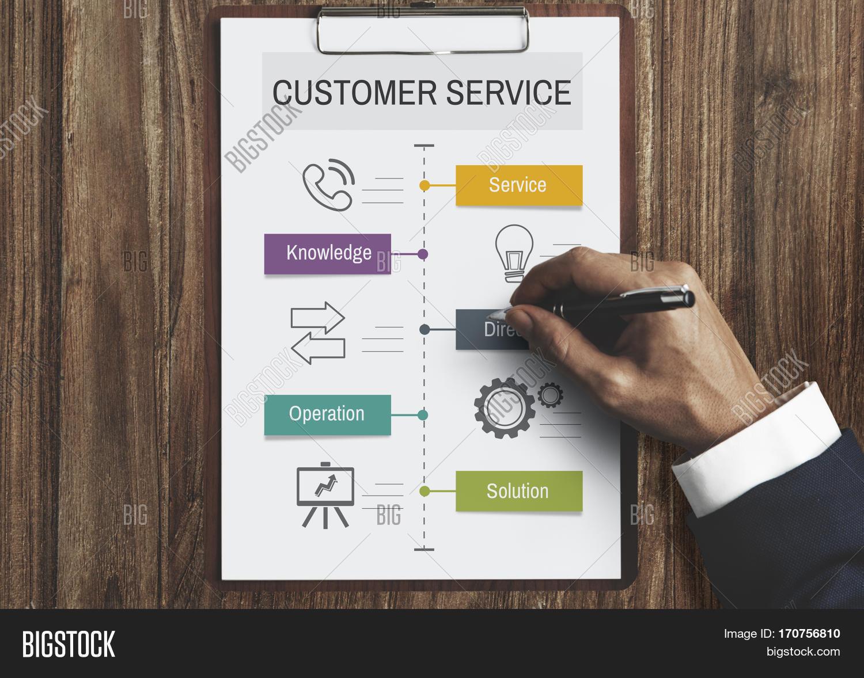 customer service knowledge