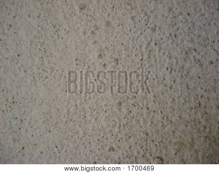 Stone Concrete Background With Lots Of Holes