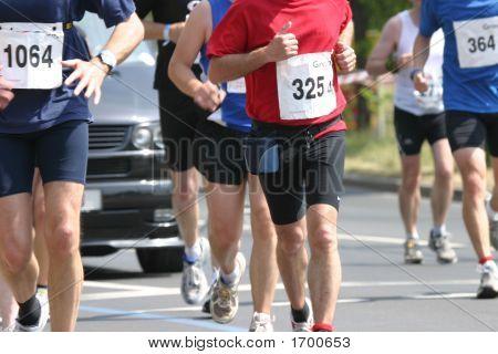 Marathon Finalists