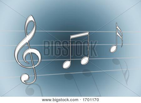 Music Gray