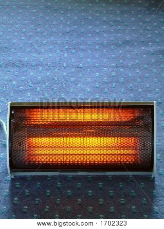 Small Electric Heater #3