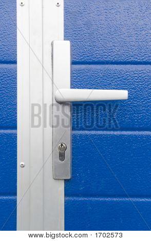 Doorkonb