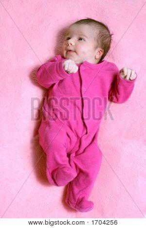 Newborn Baby Expressions