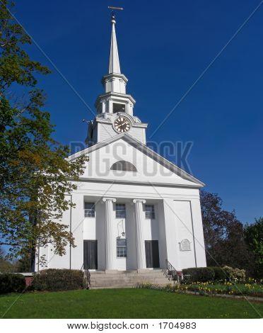 New England Church