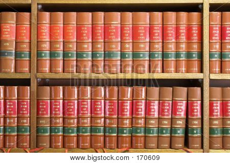 Legal Books #2