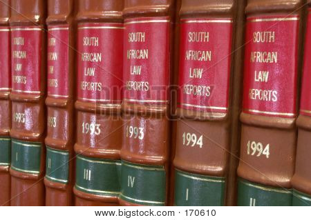 Legal Books #3