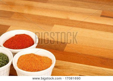 Cookery Copyspace