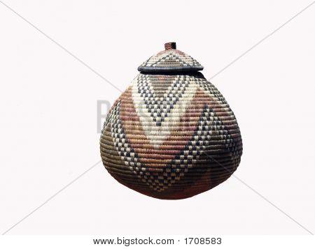 Zulu Basket #1