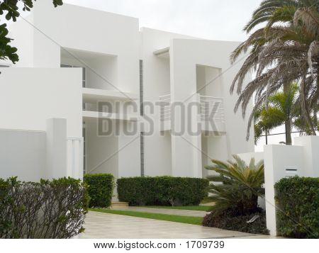 Modern Executive Home