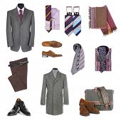 stock photo of tailoring  - Men - JPG