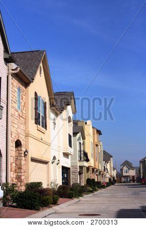Urban Neighborhood