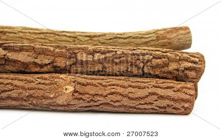 Timber or lumber