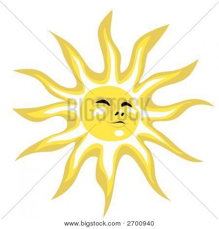 Happy Sunshine.Eps