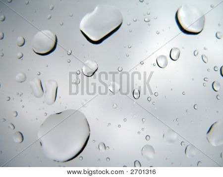 Water Droplets 3