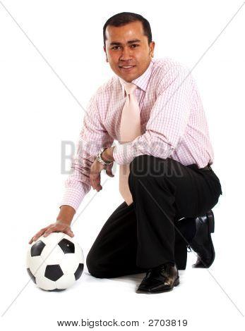 Business Team Member