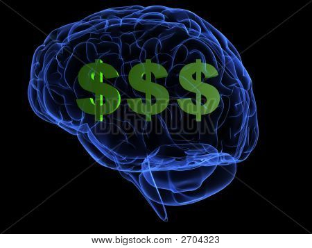 Money And Brain
