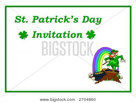 St Patricks Day 3