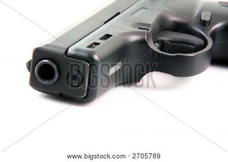 Detail Handgun