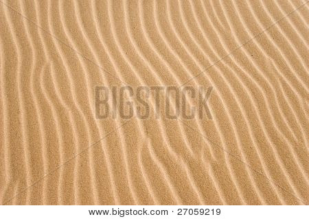 natural textured sand grooves background
