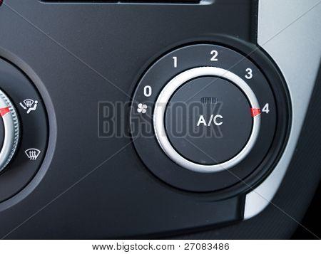 car climate