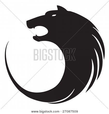 Signo del círculo de lobo
